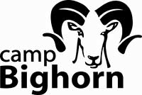 Camp Bighorn Venture Expeditions